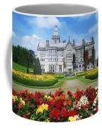 Adare Manor Golf Club, Co Limerick Coffee Mug
