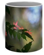 Adding Color To The Holly Coffee Mug