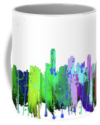Adelaide Nsw-splash Coffee Mug