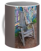 Adirondack Chair ? Coffee Mug
