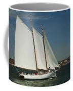 Adirondack II Coffee Mug