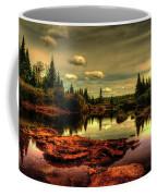 Adirondack Inlet Coffee Mug