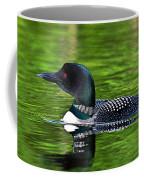 Adirondack Loon 1 Coffee Mug