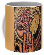Adivina Coffee Mug