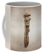 Adjustable Wrench Right Face Coffee Mug