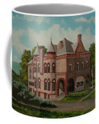 Administration Building Coffee Mug