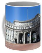 Admiralty Arch Coffee Mug