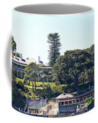 Admiralty House Coffee Mug