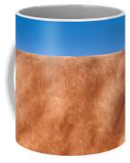 Adobe Wall Santa Fe Coffee Mug