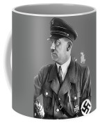 Adolf Hitler Portrait Heinrich Hoffmann Photo Circa 1935-2016 Coffee Mug