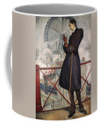 Adolfo Best-maugard Coffee Mug