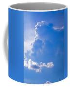 Adoration Of The Heaven Above Coffee Mug