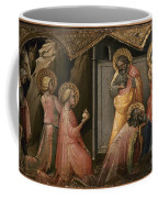 Adoration Of The Kings Coffee Mug