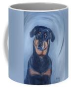 Adrian Coffee Mug
