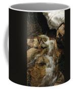 Adventures Of Stickman Coffee Mug
