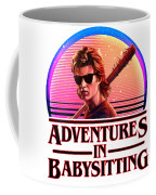 Adventures Coffee Mug