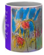 Advice Coffee Mug