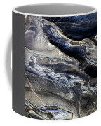 Aerial Photo Hekla Iceland Coffee Mug