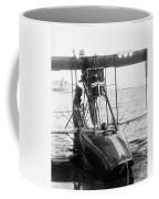Aerial Torpedo, 1915 Coffee Mug