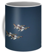 Aerobatics Coffee Mug