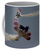 Aerobatics  V5 Coffee Mug