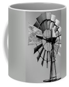 Aeromotor Coffee Mug