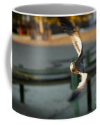 Aeronautical Acrobatics Coffee Mug