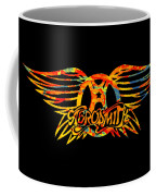 Aerosmith Coffee Mug