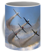 Aerostars Coffee Mug