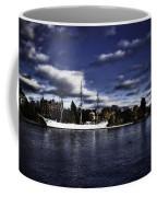 Af Chapman Color Coffee Mug