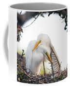 Affectionate Chicks Coffee Mug