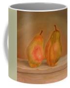 Affinity Pears Coffee Mug