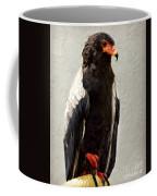 African Eagle-bateleur II Coffee Mug