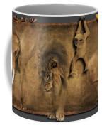 Africa No 02 Coffee Mug