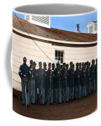 African American Troops In Us Civil War - 1965 Coffee Mug