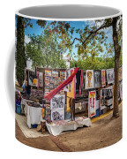 African Art For Sale Coffee Mug