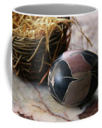 African Easter Egg Coffee Mug