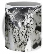 African Hawk Eagle 2 Coffee Mug