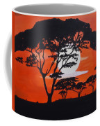 African Heat Coffee Mug