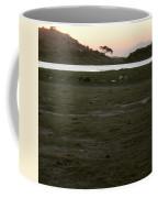 African Lake Coffee Mug