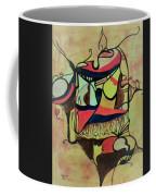African Soul Coffee Mug