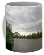 After A Rainy Day In Danube Delta Coffee Mug