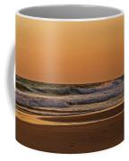 After A Sunset Coffee Mug by Sandy Keeton