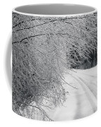 After An Ice Storm Coffee Mug