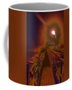 After Bridge Coffee Mug