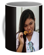 After School Supper Coffee Mug