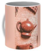 After Tea Confection Coffee Mug