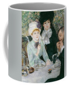 After The Luncheon Coffee Mug