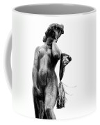After The Party Coffee Mug by Dave Bowman