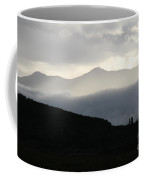 The Quiet Spirits Coffee Mug